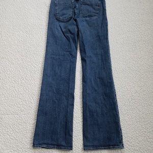 GAP Jeans - 💛 Gap Stretch Jeans Women's 1R Blue